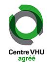 Logo VHU