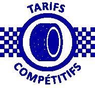 Picto tarifs compétitifs